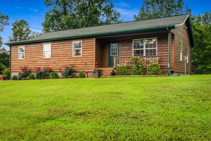 460 Moscow Love Road, St Joe, AR 72675
