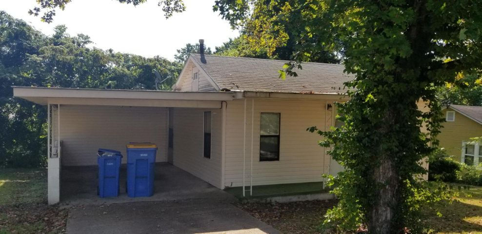 805 Hickory Street, Harrison, AR 72601