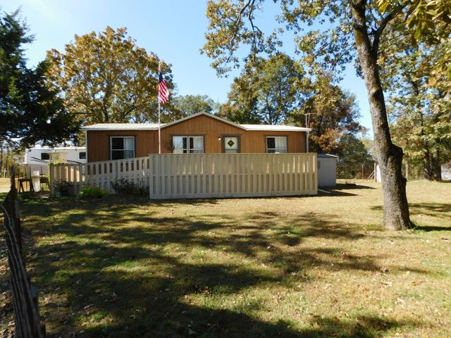 Residential for sale – 8675  HC72 Box 249   Jasper, AR