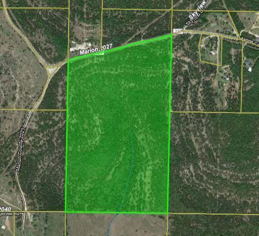2330 Marion County 2027, Yellville, AR 72687