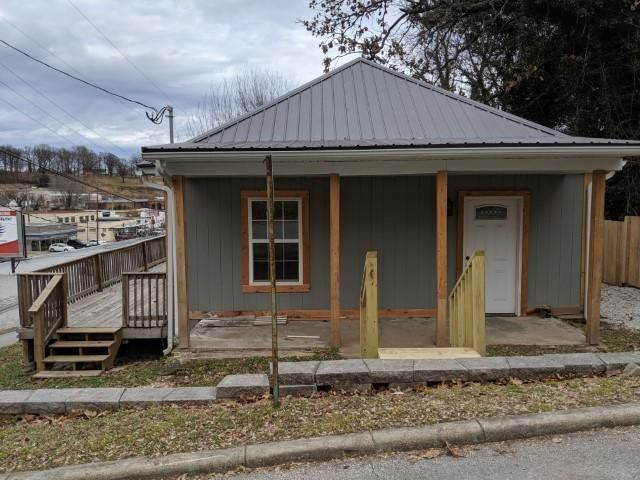 1125 Spring Street, Harrison, AR 72601
