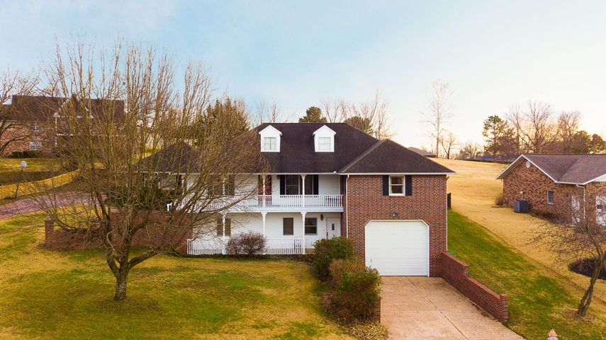 208 Pebble Beach Drive, Harrison, AR 72601