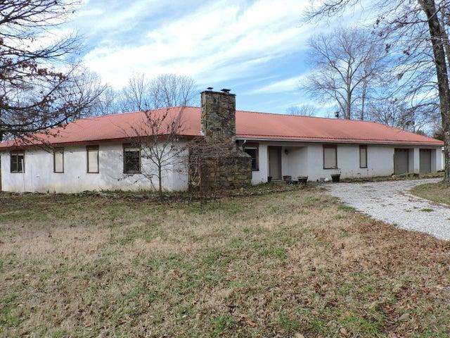 Residential for sale – 3152  CR 933   Alpena, AR