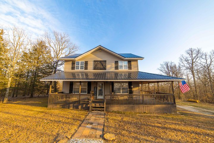 6800 Dick Henry Lane, Harrison, AR 72601