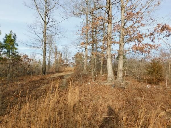 land, old trail
