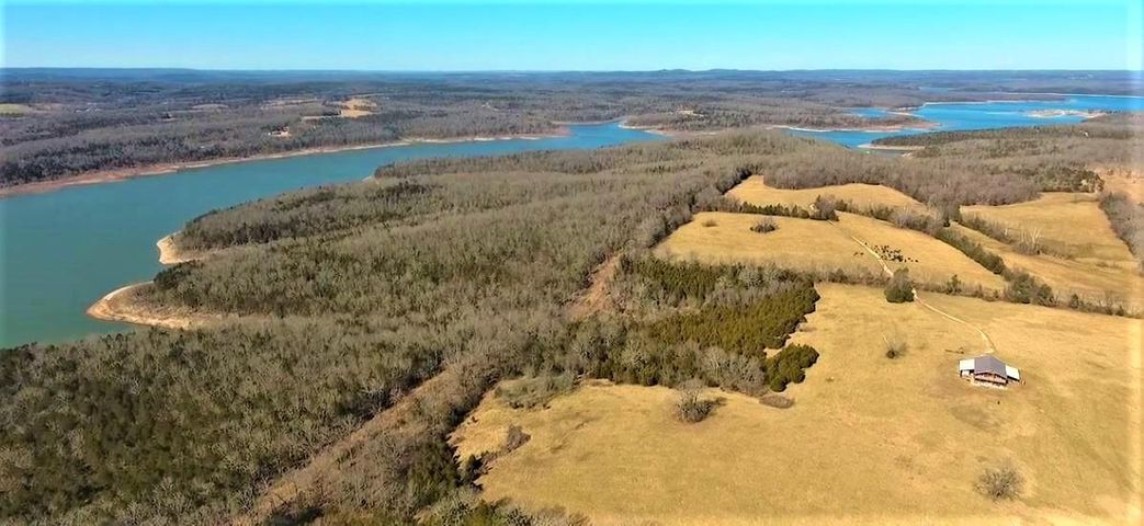 Lots and Land for sale – 000 W Robin Trail  Diamond City, AR