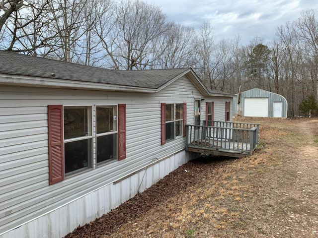 1706 Herpel Road, Mountain View, AR 72560