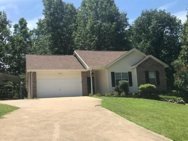 3537 Country Circle, Harrison, AR 72601