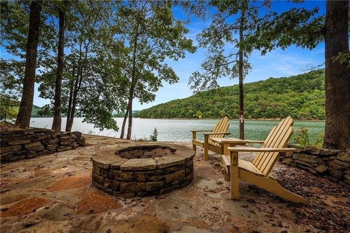 Residential for sale – 1099  Co Rd 153   Eureka Springs, AR