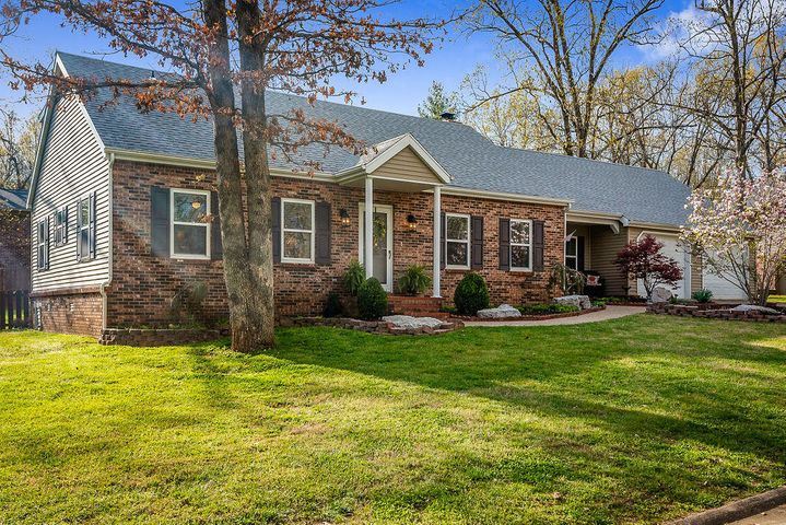402 Huntington, Harrison, AR 72601