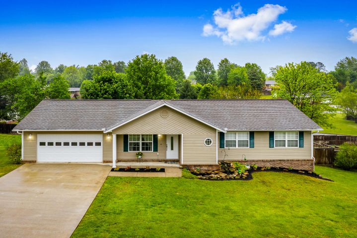 1509 Windsor Drive, Harrison, AR 72601