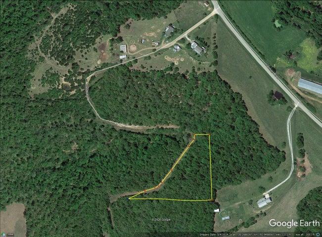 Farm/Ranch/Land for sale – Tract 7  Lane   Harrison, AR