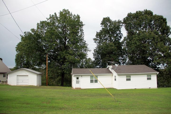 Residential for sale – 521  Road   Protem, AR