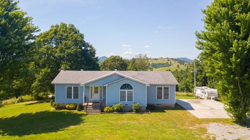 Residential for sale – 26073  Hwy 123   Western Grove, AR