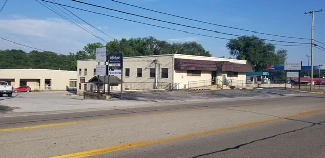 Commercial for sale – 707 N Main Street  Harrison, AR