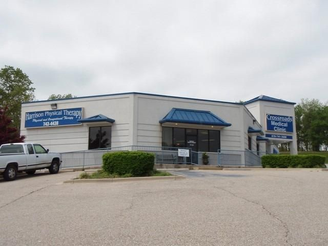 Commercial for sale – 1420 N Hwy 62-65   Harrison, AR
