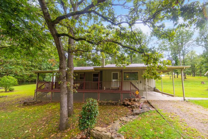 19 Circle Drive, Diamond City, AR 72630