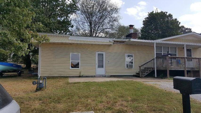 Residential for sale – 303  Dogwood Street  Harrison, AR