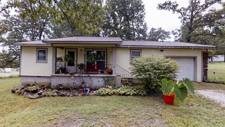 342 Alta Vista Drive, Harrison, AR 72601