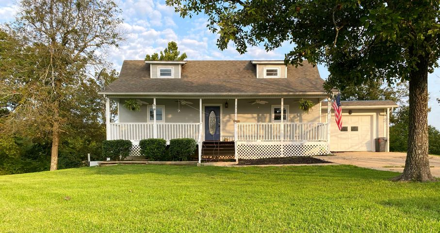 7388 Orchard Point Road, Harrison, AR 72601