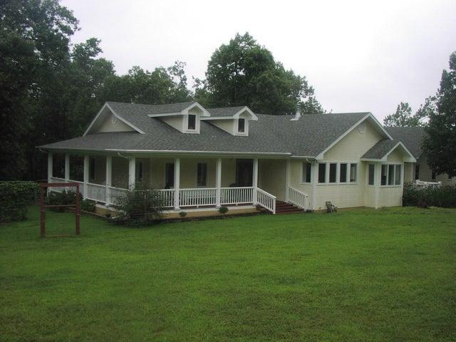 Residential for sale – HC31Bx96E  Asia Point Road  Jasper, AR