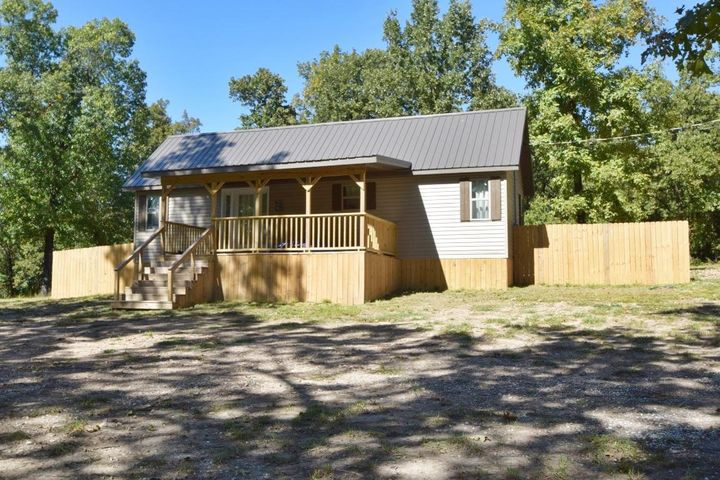 72 MC 2033, Yellville, AR 72687