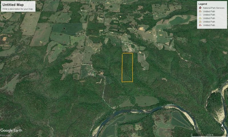 Lots and Land for sale –   Gladiator Road  St Joe, AR