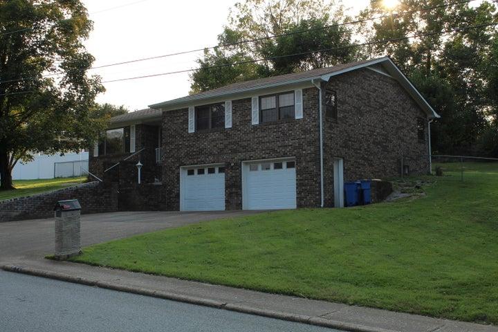 Residential for sale – 824 N Liberty Street  Harrison, AR