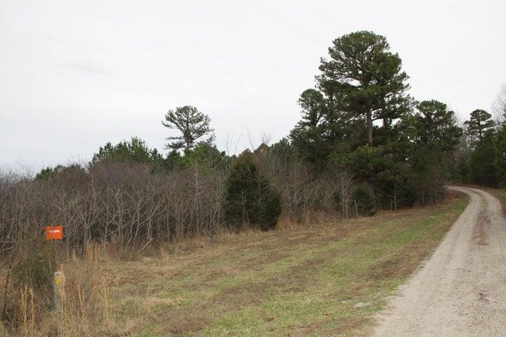 Farm/Ranch/Land for sale –      Omaha, AR