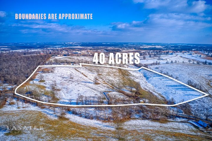 Lots and Land for sale – 4288  Olson Ranch Road  Harrison, AR