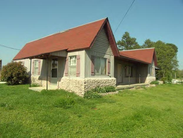 Residential for sale – 18543  US-65   St Joe, AR