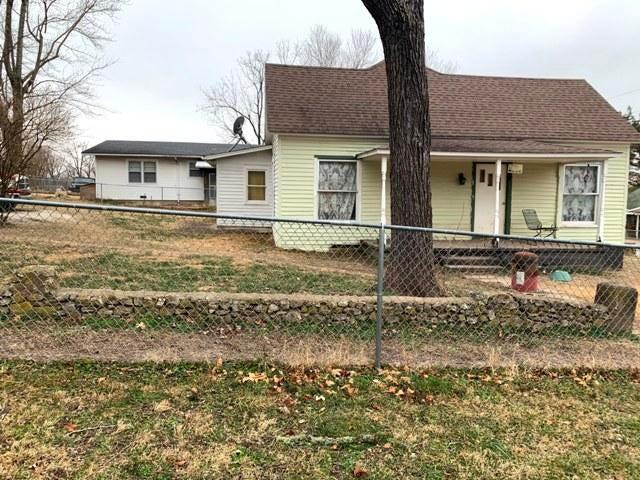 Residential for sale – 508 S Chestnut Street  Harrison, AR