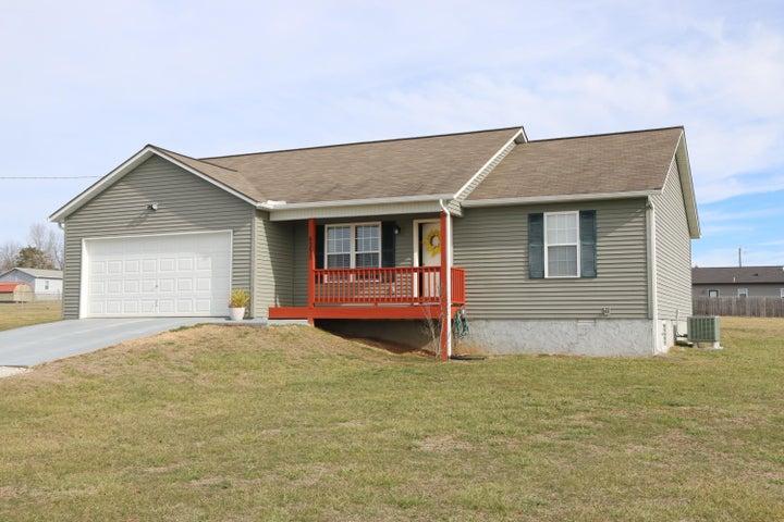 Residential for sale – 4295  Mellow Lane  Harrison, AR