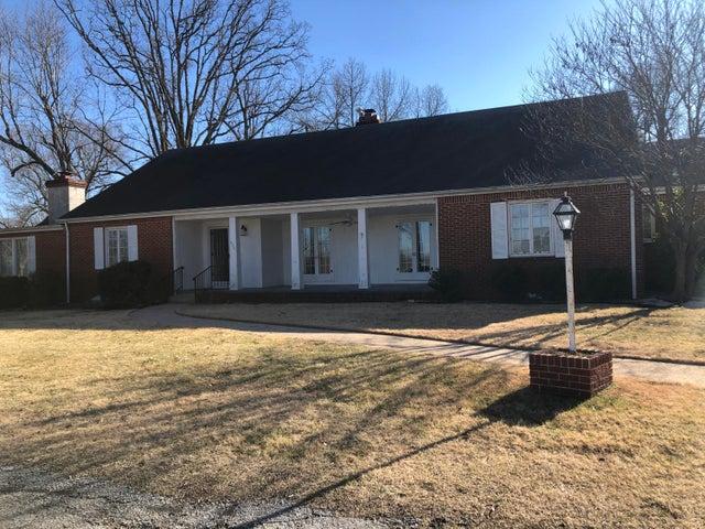 Residential for sale – 404 S Main Street  Harrison, AR