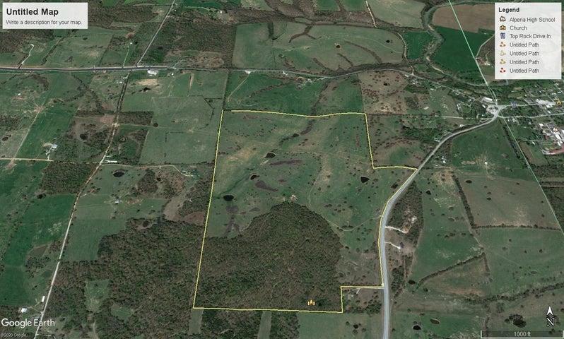 Lots and Land for sale –   U.S. Highwat 412 Highway  Alpena, AR