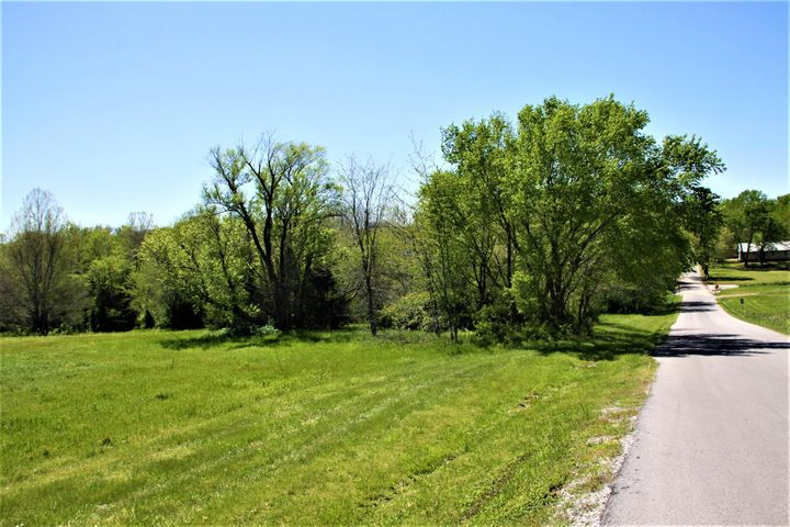 Lots and Land for sale – 13.4 ac  Eastwood Drive  Bellefonte, AR