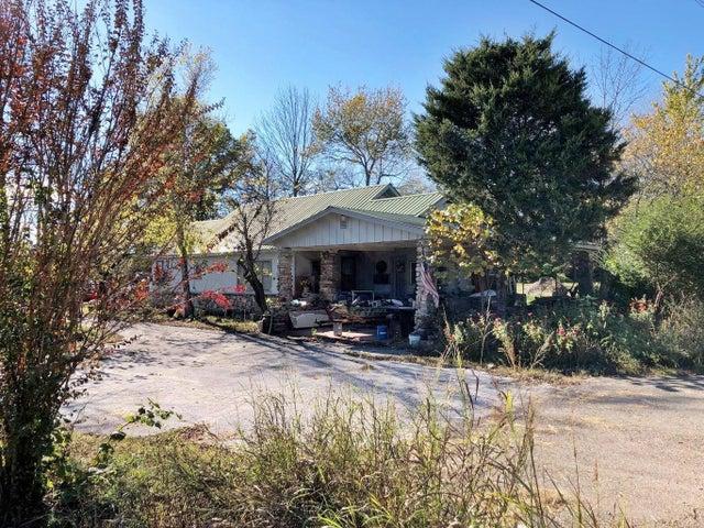 325 65 Highway, St Joe, AR 72675