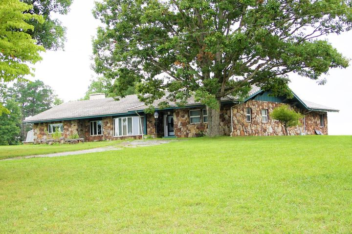 Residential for sale – 8707  Tar Kiln Road  Lead Hill, AR