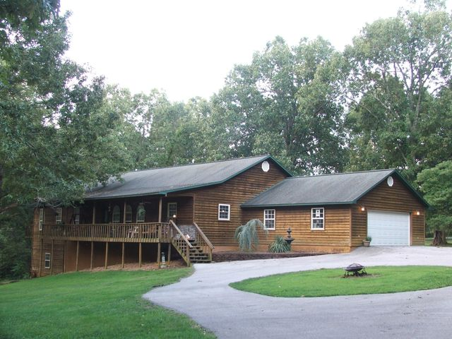 Multi Family for sale – 380  Park Hills Drive  Harrison, AR