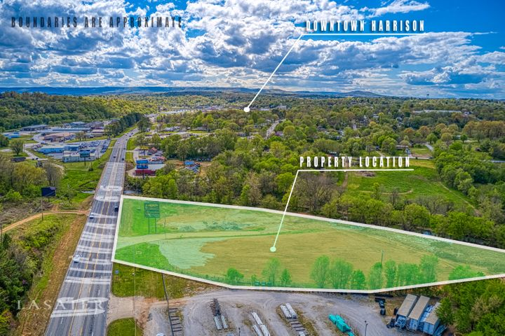 Lots and Land for sale – 301 S 65 Highway  Harrison, AR