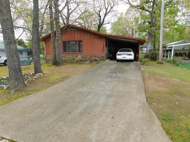 Residential for sale – 408 W Cowdry Drive  Diamond City, AR