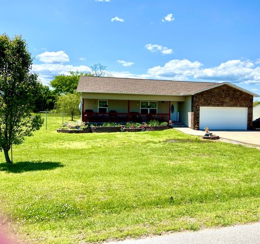 6932 Prairie View Road, Harrison, AR 72601