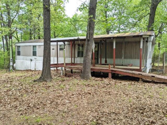 Residential for sale – 435  Redbud Drive  Diamond City, AR