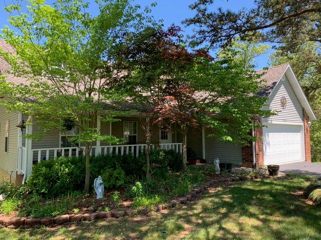 Residential for sale – 9608  Canterbury Lane  Omaha, AR