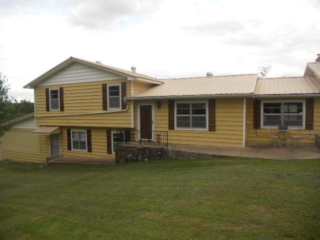 Residential for sale –   HC 70 Box 67   Jasper, AR