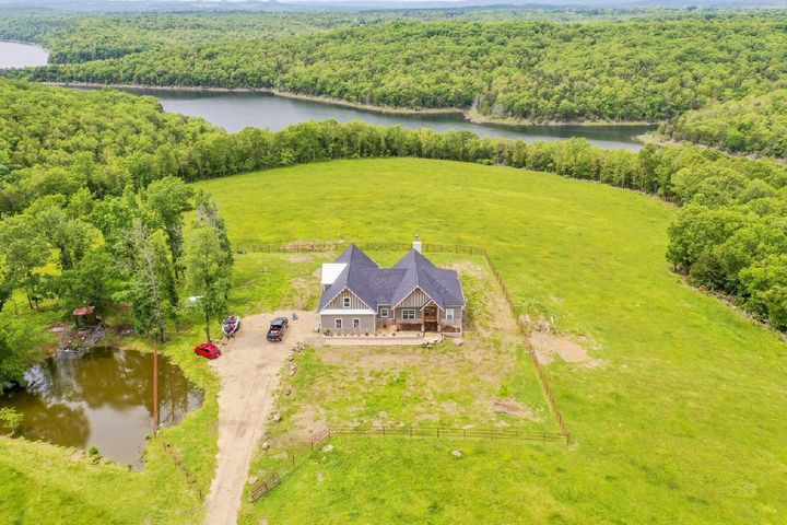Residential for sale – 350  McKee Drive  Cedar Creek, MO