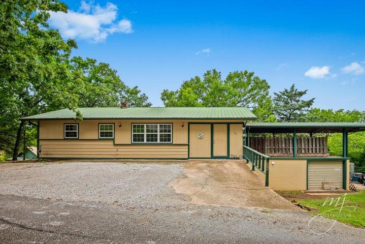 Residential for sale – 315  Michael Lane  Diamond City, AR