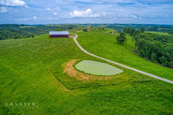 Lots and Land for sale – 14676  Tharp Lane  Omaha, AR