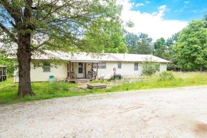 Residential for sale – HC 31  Box 87   Jasper, AR