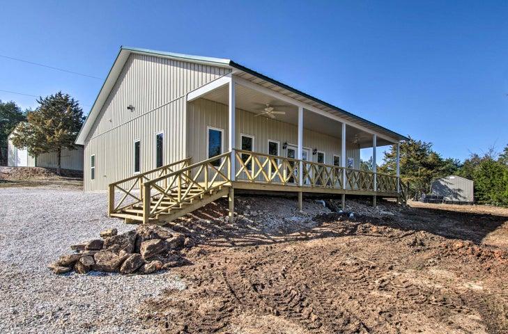 470 Lakeside Drive, Diamond City, AR 72644